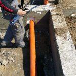 lucrari instalatii apa si canal Timisoara