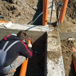 lucrari instalatii apa si canal Giroc