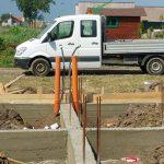 lucrari instalatii apa si canal Mosnita Noua